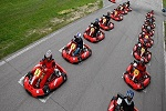 Go Karting in Uxbridge - Things to Do In Uxbridge