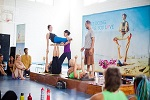 Yoga Clubs in Uxbridge - Things to Do In Uxbridge