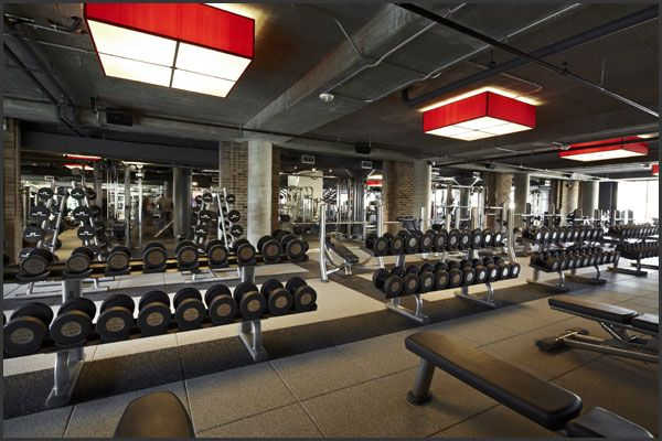 Fitness and Gyms in Uxbridge
