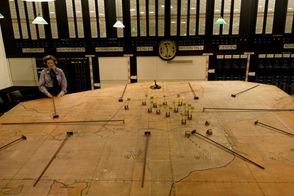 Battle of Britain Bunker