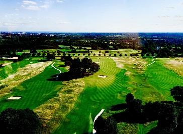 Buckinghamshire Golf Club Uxbridge
