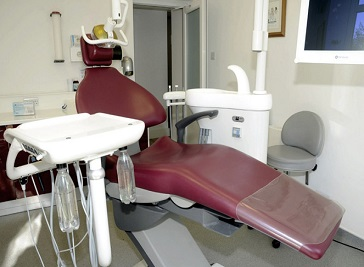 Frays Dental Centre