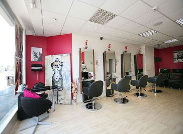Glamorise Hair & Beauty Salon