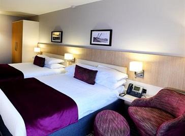 Lancaster Hotel and Spa Uxbridge