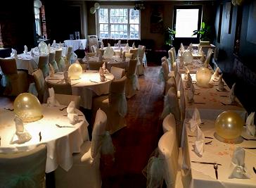 Lumbini Restaurant in Uxbridge
