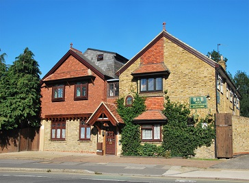Oakwood Bed and Breakfast Heathrow Uxbridge
