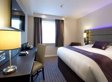 Premier Inn London Uxbridge