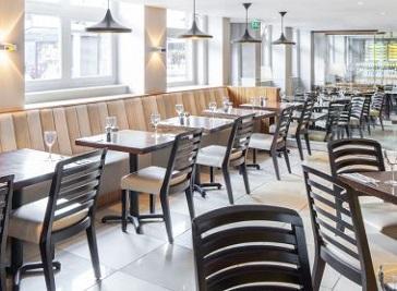 Prezzo Italian Restaurant Uxbridge