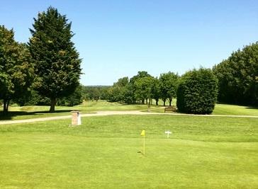 Uxbridge Golf Course