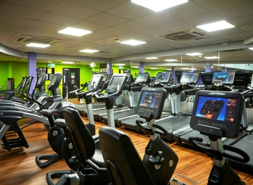Simply Gym Uxbridge