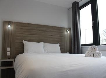 Sky Nights Hotel Uxbridge